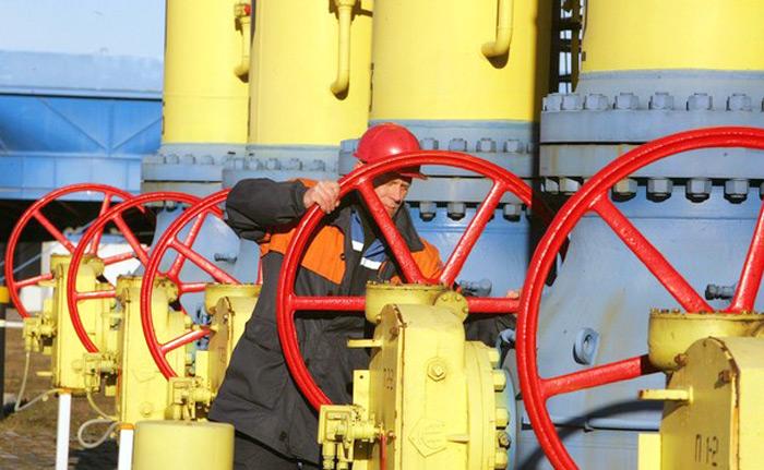 «Нафтогаз»: Цена нагаз для промпотребителей вырастет всередине зимы на21-22%