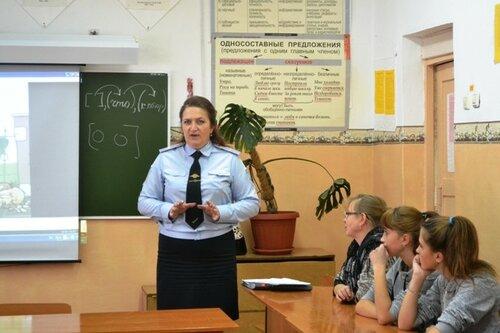круглый стол по алкоголю шк. 6