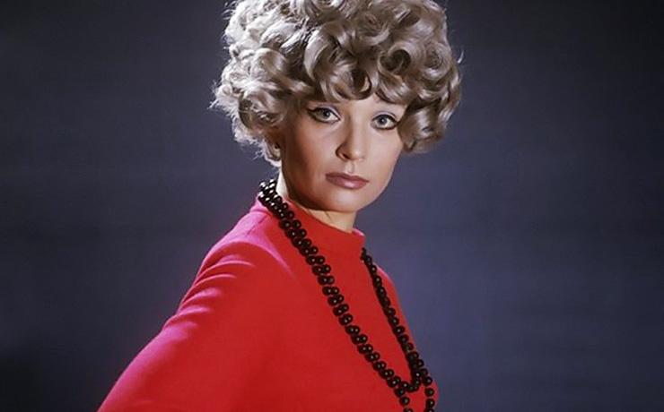 Красавицы актрисы СССР