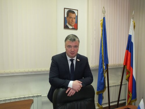 «Борский мост и нижегородский гидроузел – приоритетные проекты федерального уровня», - Артем Кавинов.