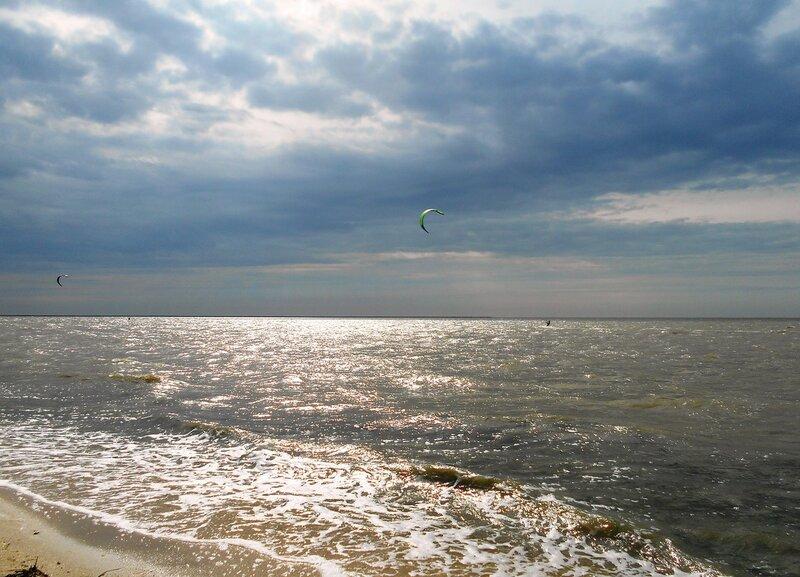 Парус, море, ветер и облака ... DSCN5592.JPG
