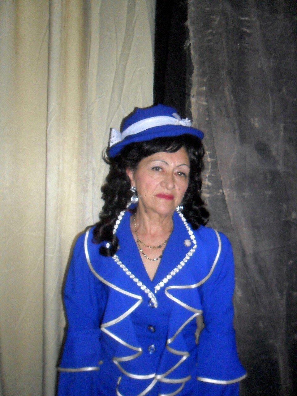 """Сестра графа из """"Маленького лорда Фаунтлероя"""" ... SAM_7471.JPG"""