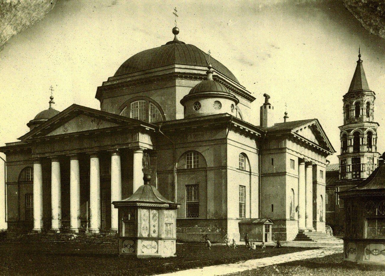 1925. Св.Борисо-Глебский Собор