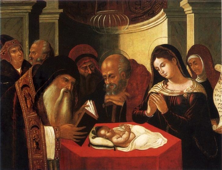 Bellini_Presentation_of_Jesus_in_the_Temple.jpg круг беллини 1493.jpg