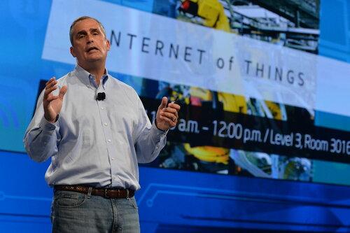 В корпорации Intel расскажут о разработках в области IoT