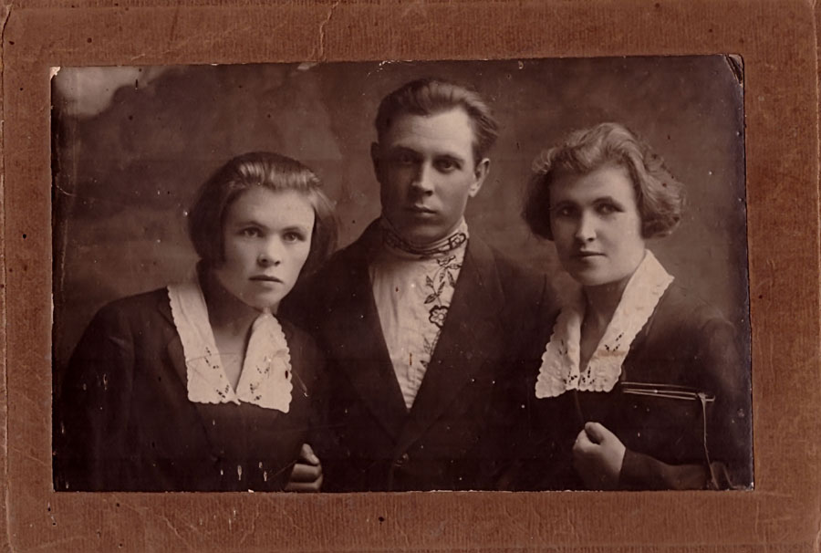 Из семейного архива