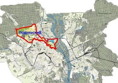 В Подольском районе Киева проведут промывку водопровода. Во время работ не рекомендуется использовать воду в пищу Список улиц