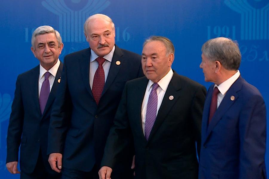 Лукашенко, Назарбаев, Атамбаев, Саркисян.png