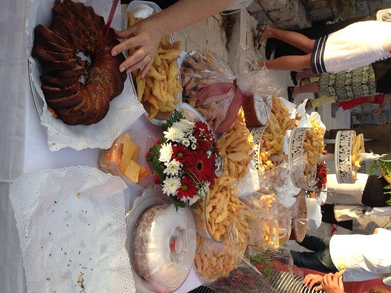 Фестиваль Руштула на Святом Стефане