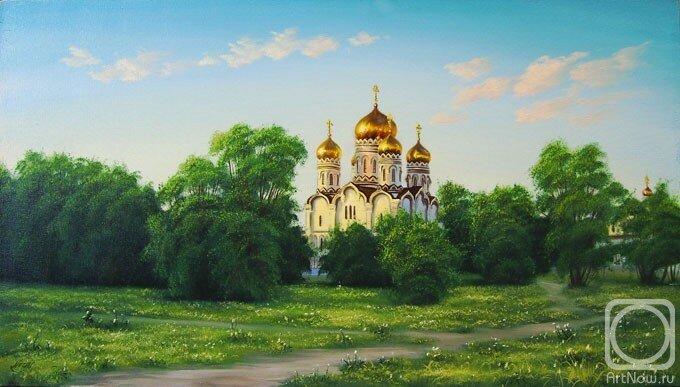 Художник Несин Юрий Витальевич