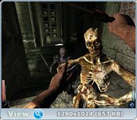 Dark Messiah of Might and Magic (2006) PC | Rip от R.G. Механики