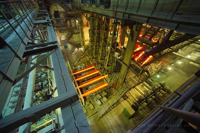 Путь металла: как устроен электрометаллургический комбинат