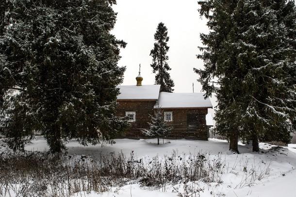 Граждане  самой красивой деревни Российской Федерации  выступили против туристов
