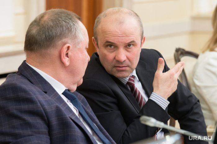 В городскую думу города Реж прошли три депутата с судимостями