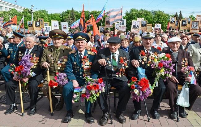 В Российской Федерации ученые посоветовали голосовать погибшим ветеранам ВОВ