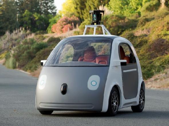 Возникла информация обувольнении создателя «беспилотного» авто Google