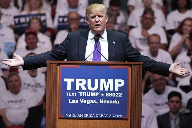 Порошенко желает встречи сТрампом иКлинтон