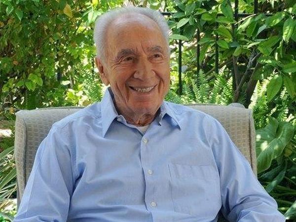 Экс-президент Израиля Шимон Перес скончался ввозрасте 93 лет