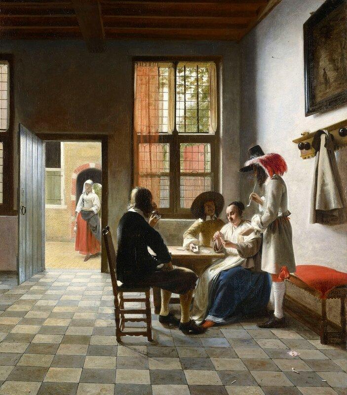 2 Pieter_de_Hooch_-_Cardplayers_in_a_Sunlit_Room.jpg