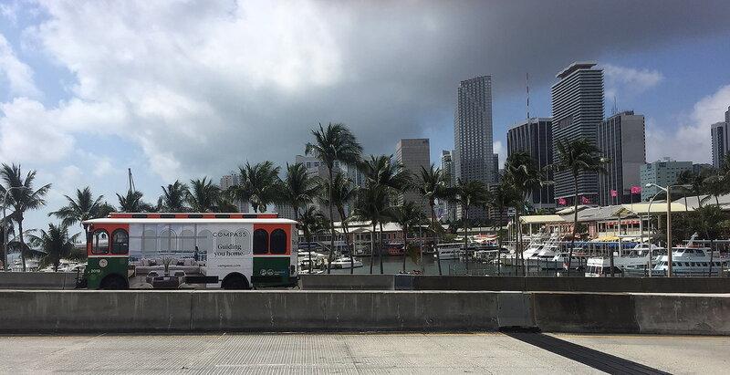 Немного Майами