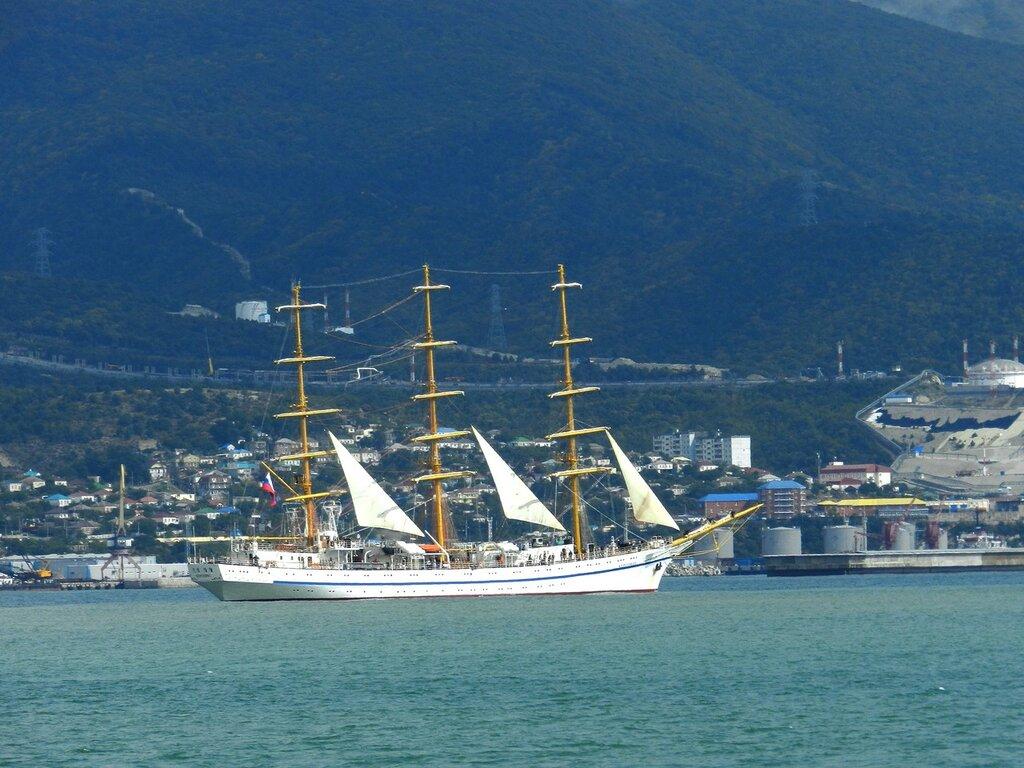 Черноморская регата 2016