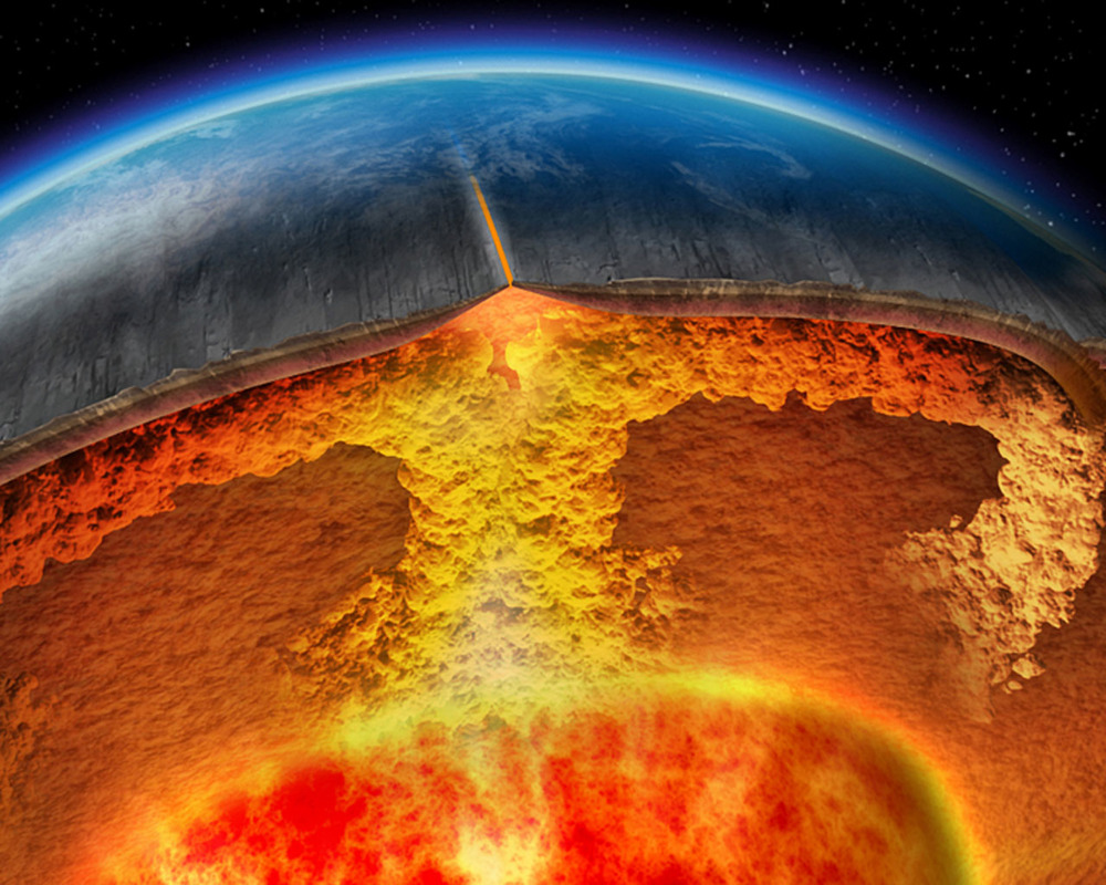 Currently you are viewing the latest the volcano beneath yellowstone headline and breaking news at russia post
