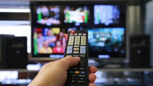 """В Литве телеканал """"НТВ"""" исключат из эфирного вещания"""