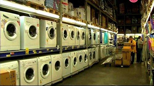 «Ростест-Москва» проверила качество стиральных машин