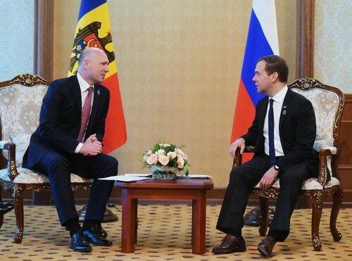 Экономические отношения с Россией могут быть восстановлены