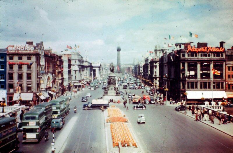 1956 Dublin OConnel st.jpg