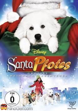 Santa Pfotes großes Weihnachtsabenteuer (2010)