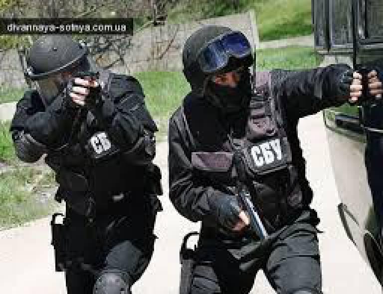 """СБУ задержала четырех """"телефонных минеров"""" в разных регионах Украины"""