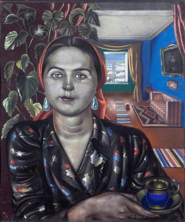 + Oльга Олидор, писатель 1949 год - - (1).jpg