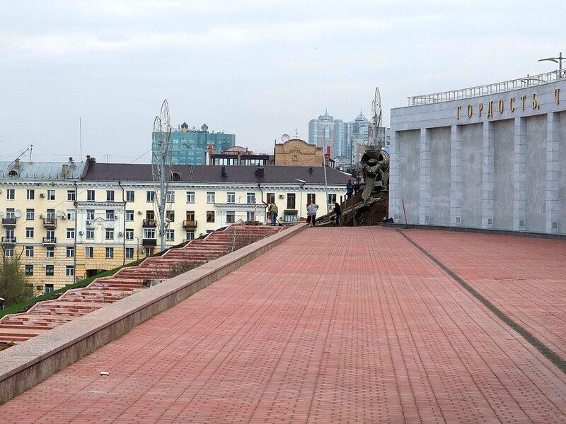 Ракета, Покровский, ОНФ 459.JPG