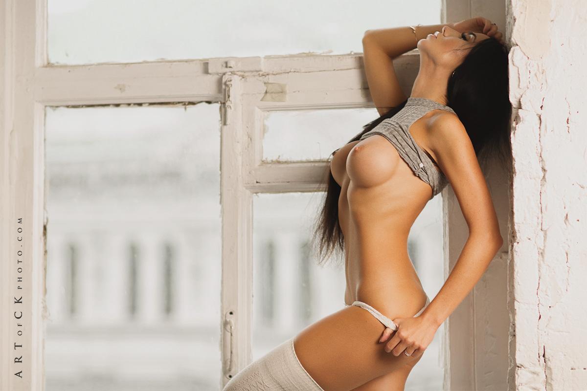 Марианна Маркова - Степан Квардаков