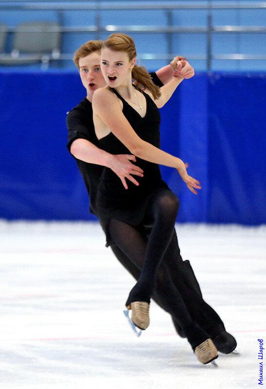 Анастасия Скопцова-Кирилл Алешин/танцы на льду - Страница 2 0_15e932_77b4c063_XL