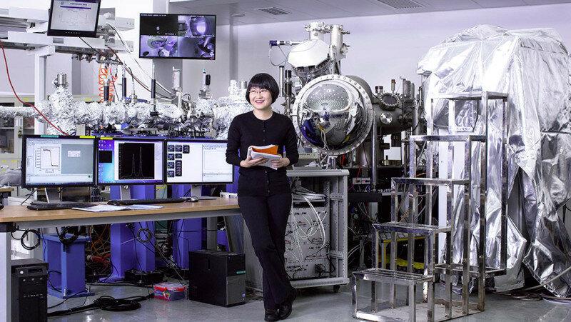Ведущие женщины ученые получили премию L'Oréal