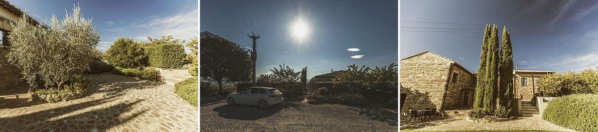 Ехать по Тоскане на машине за рулем настолько же круто, насколько и обломно А обломно из-за того, чт