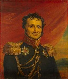 Жомини, Генрих Вениаминович