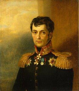 Ольдекоп, Карл Фёдорович