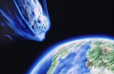 Мимо Земли пролетел обнаруженный NASA астероид