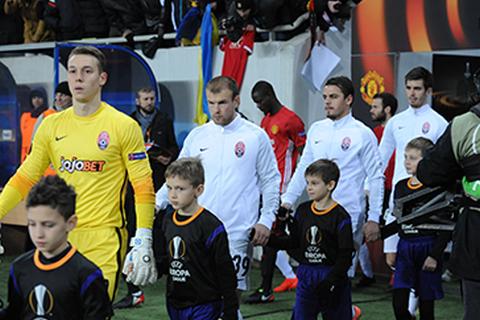 Лучшая команда группового этапа Лиги Европы