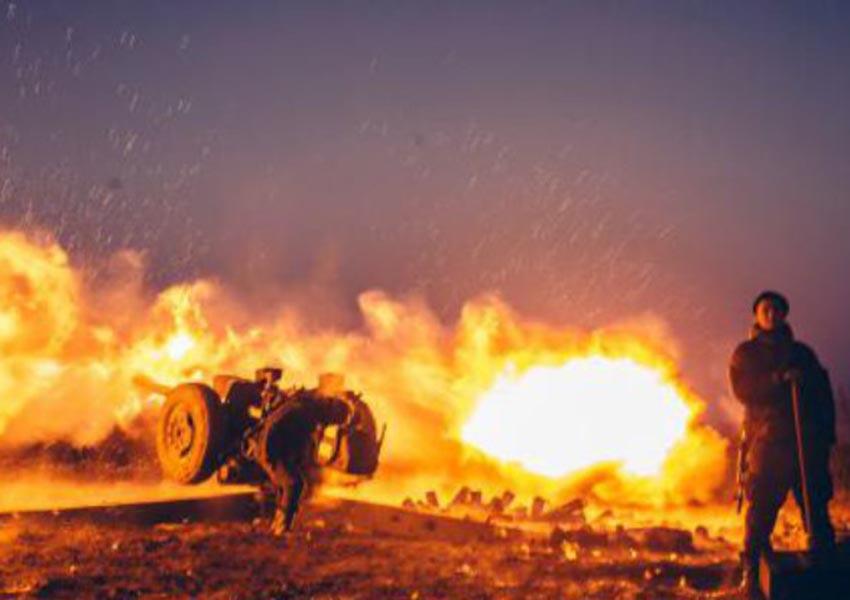 ВЛНР прокомментировали захват силовиками ВСУ нейтрального населенного пункта— Новолуганское