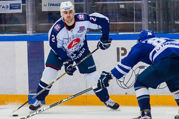 «Торпедо» обыграло столичное «Динамо» исократило отставание всерии КХЛ