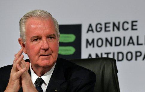Президент WADA требует быстрейшего решения вопроса обучастии россиян вОлимпиаде