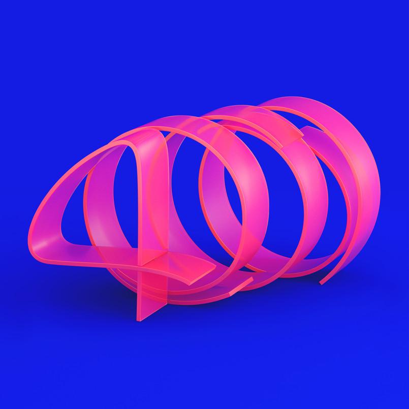 3D Illustrations by Pedro Veneziano