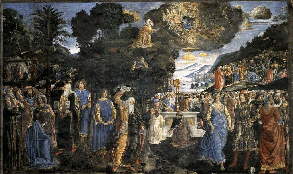 Dando Mandamentos Cosimo Rosselli.jpg