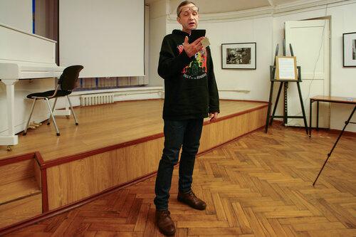 Николай Бизин