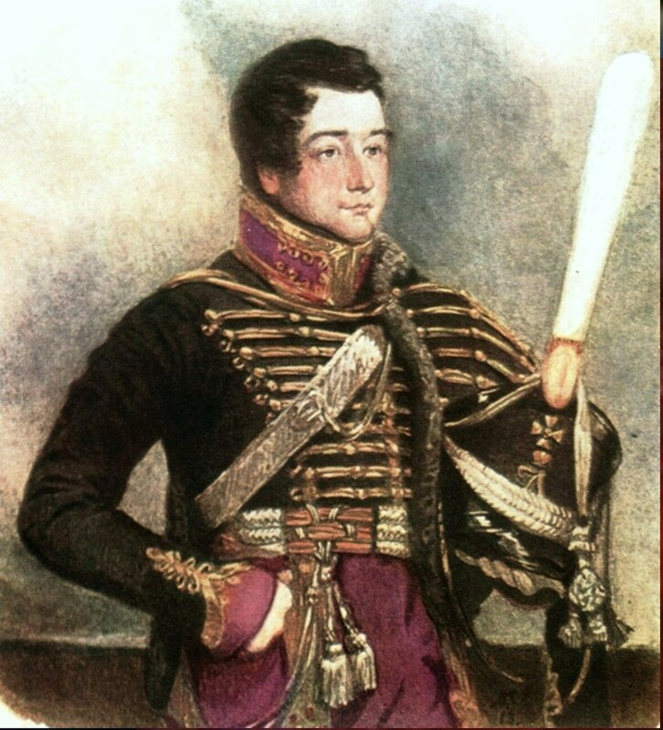 Грибоедов Александр Сергеевич (1795-1829)(griboedov aleksandr sergeevich v molodosti).jpg