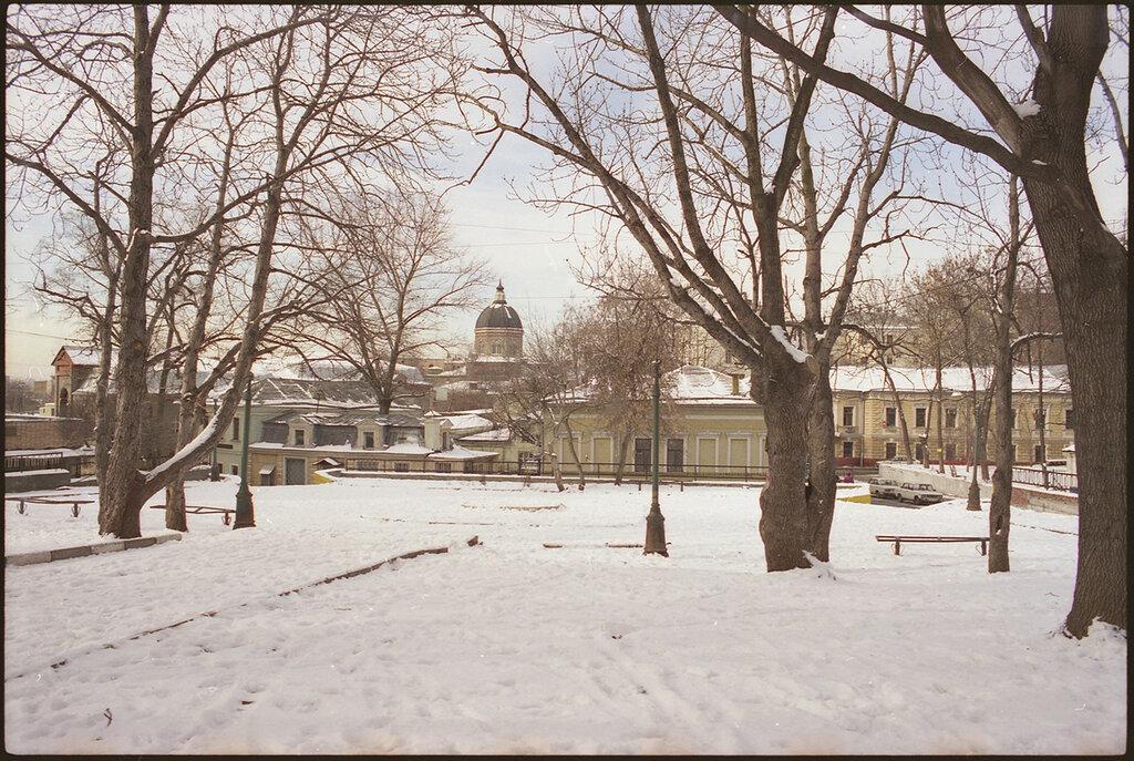 43498 Морозовский сад 1997 Виталий Царин.jpg